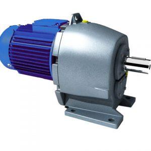 1МЦ2С / 4МЦ2С Мотор-редукторы цилиндрические